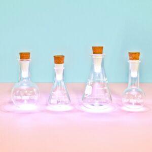 Bottle Light/ Fényvarázs