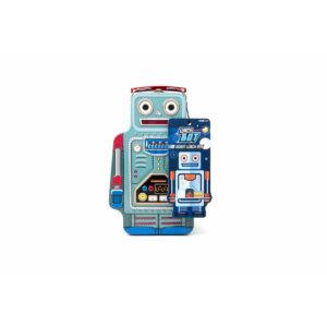 LunchBot/ Roboz uzsonnás táska