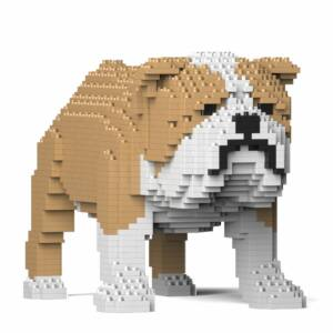 JEKCA - Angol Bulldog