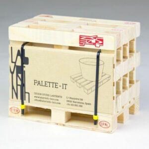 Palette-It/ Raklapozó! Poháralátét Szett