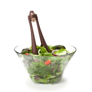 Nagyláb - salátafogó