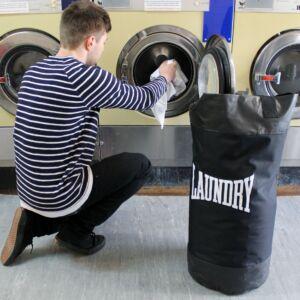 Punch Bag-Laundry Bag