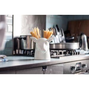szarvas konyhai eszköztartó 2