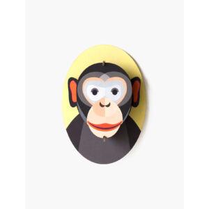 Csimpánz Falidísz 1