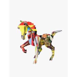 Ló Totem 1