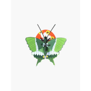 Zöld Pillangó Falidísz 1
