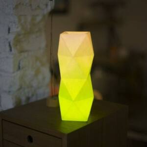 Tower Lamp – Green