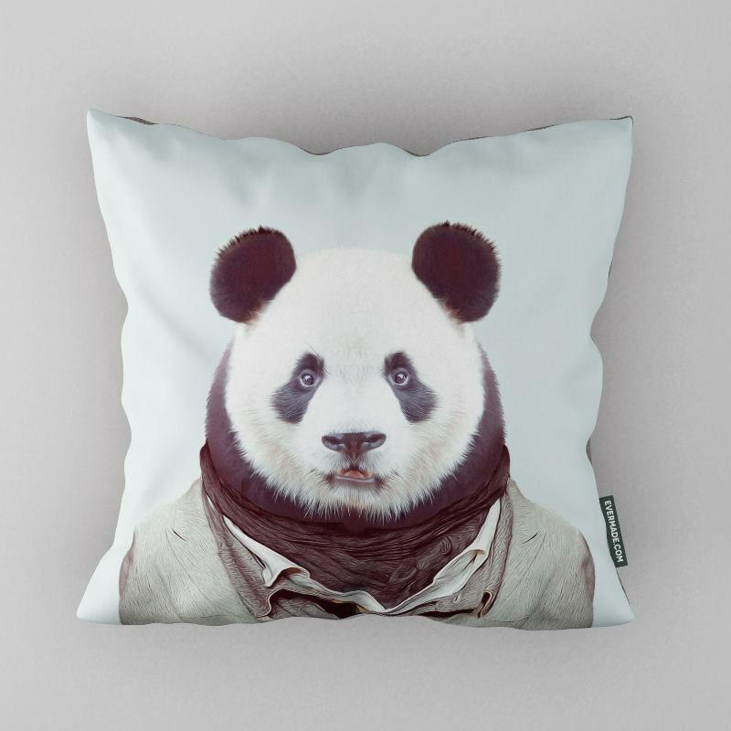Panda Párna