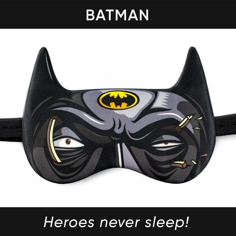 alvómaszk-batman