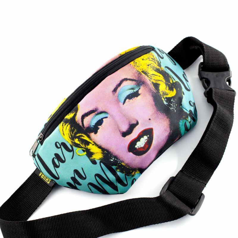 Művészeti Övtáska - Marilyn Monroe