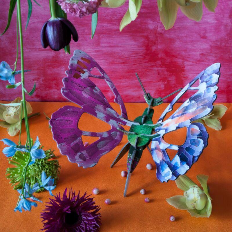Pillangó Totem
