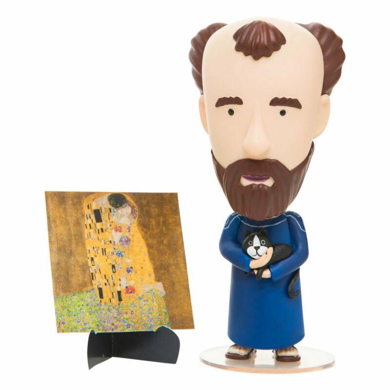 Gustav Klimt Akciófigura