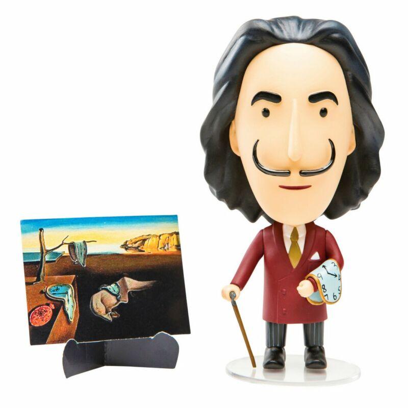 Salvador Dalí Akciófigura