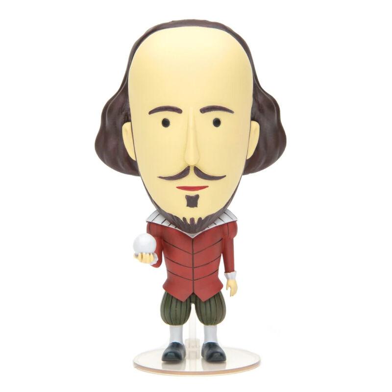 William Shakespeare Akciófigura