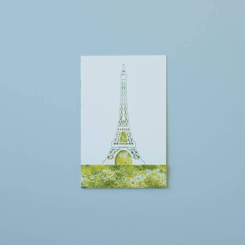 Párizs vadvirága